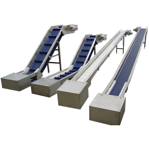 #100 Conveyors