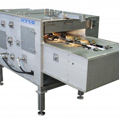 butcher machine